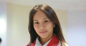 Perak SEA Games Sudah, Berllian Marsheilla Pensiun