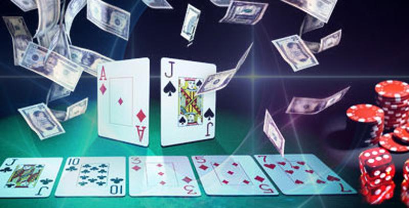 Menjadi Member Taruhan Di Situs Poker Online Terpercaya 2016