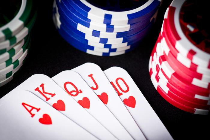 Permainan Kartu Yang Bisa Dimainkan – Poker Cc Online