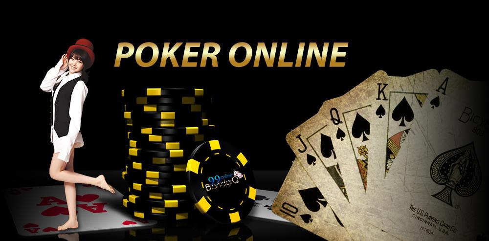 Cara Bermain Poker Online Di Taruhan Texas Holdem
