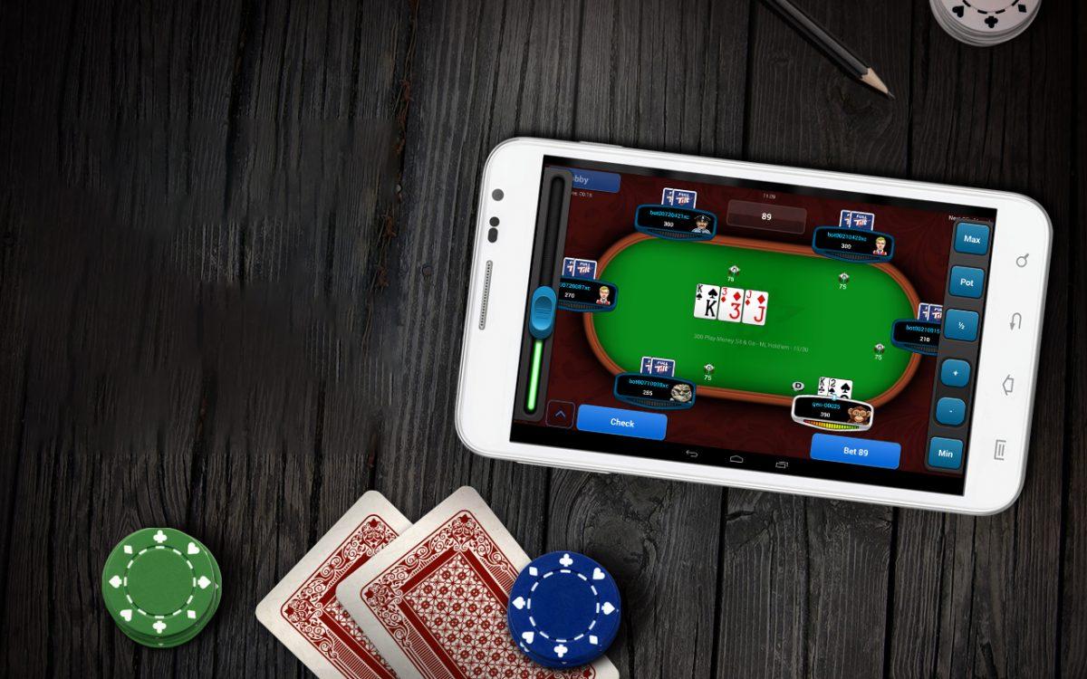 Cara Melakukan Pendaftaran Pada Situs Poker Online