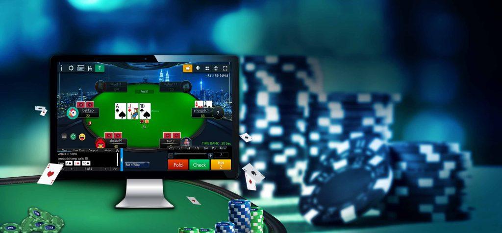 Cara Mudah Bermain Game Poker Online