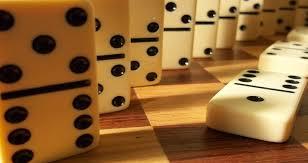 Perbedaan Domino Online Dan Ceme Online