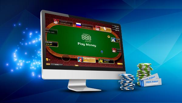 Cara Menjadi Member Di Situs Poker Online