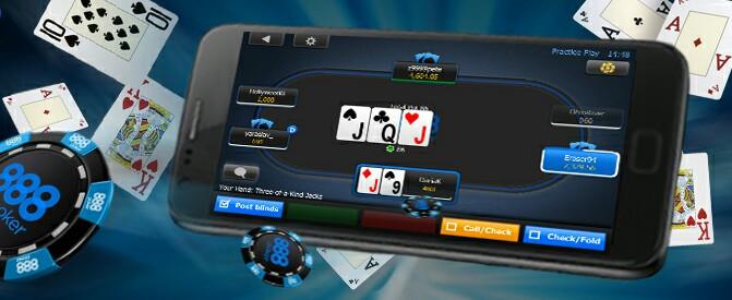 Jenis Game Pada Situs Poker Online