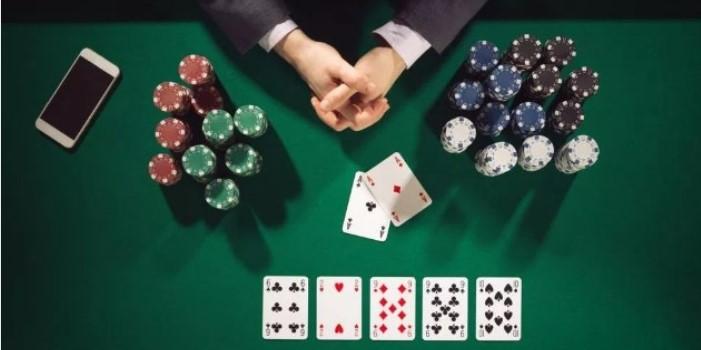 Cara Memilih Agen Poker Online Terpercaya