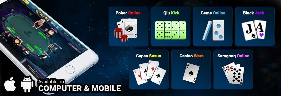 Raih Keuntungan Dari Permainan Poker Online
