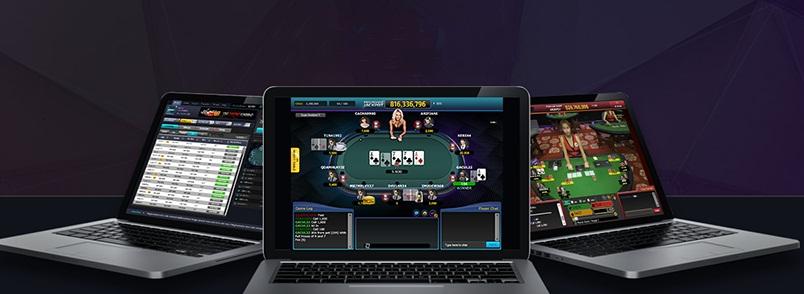 Konfirmasi Setelah Melakukan Pendaftaran Poker Online