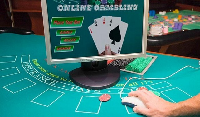 Cara Mudah Bermain Judi Texas Poker