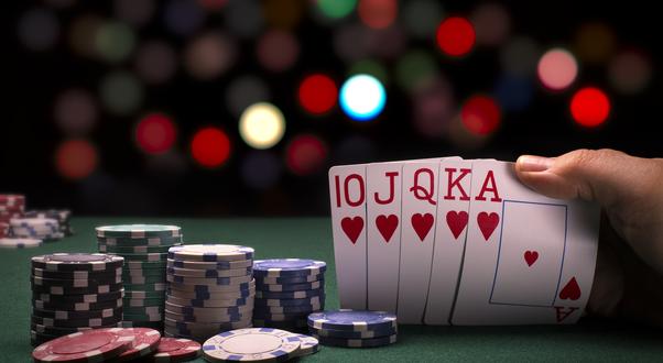 Daftar Pada Situs Poker Online Terpercaya