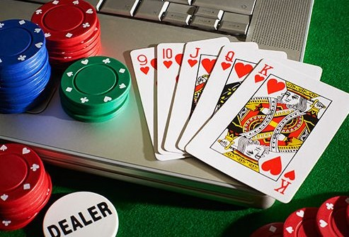 Cara Bermain Game Poker QiuQiu Online