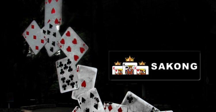 Permainan Judi Sakong Pada Situs Poker Online Resmi
