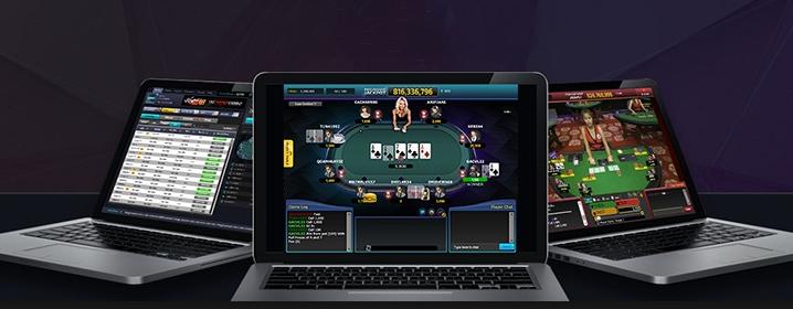 Keuntungan Bermain Poker Online Uang Asli Pada Malam Hari